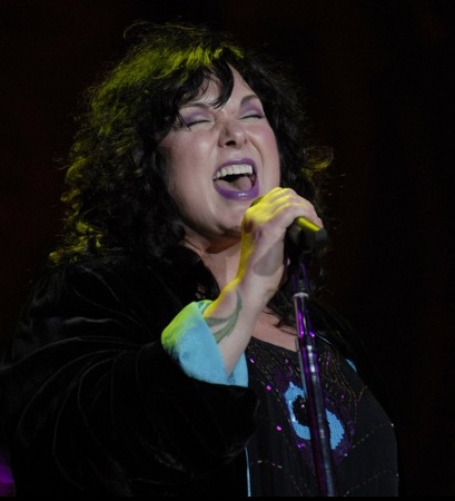 Ann Wilson, July 5th 2010,