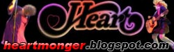 Heartmonger Blog