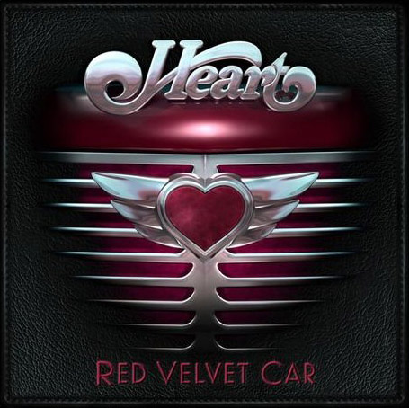 Red Velvet Car (pre-order available)