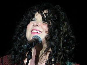 Ann Wilson, Los Angeles August 23nd 2013 (picture by Bonnie O.)