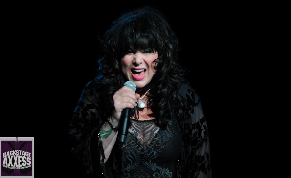Ann Wilson March 27th 2014