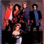 """1985 release """"Heart"""""""